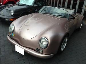 356スピードスター レプリカ