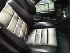 シート-助手席