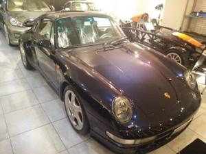 911C4Sウィング