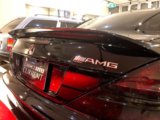 """AMGの本気を見ることが出来ます٩( """"ω"""" )و"""